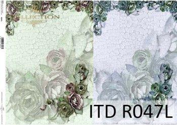 Papier ryżowy ITD R0047L