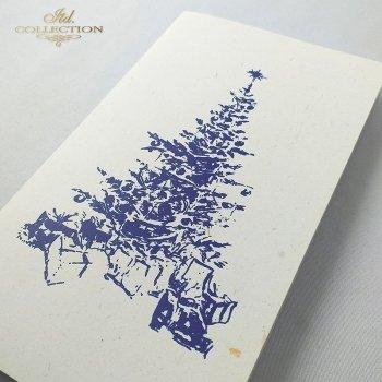 Kartki bożonarodzeniowe / kartka świąteczna K614