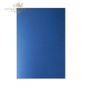 .Teczka firmowa niebieska