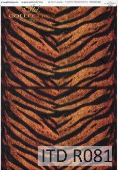 Papier ryżowy ITD R0081