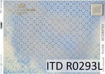 Papier ryżowy ITD R0293L
