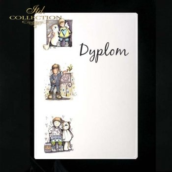dyplom DS0057