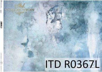 Papier ryżowy ITD R0367L