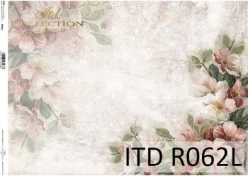 Papier ryżowy ITD R0062L
