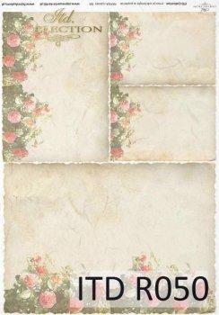 Papier ryżowy ITD R0050