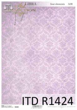 Papier ryżowy ITD R1424