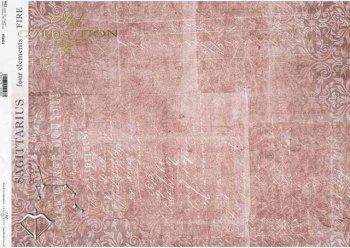 Papier ryżowy ITD R0282L
