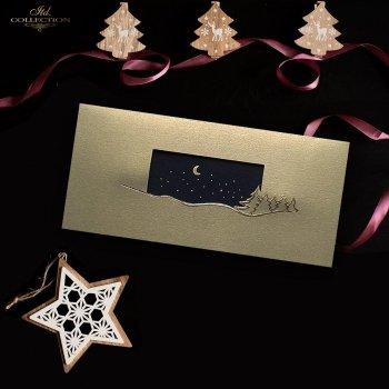 Kartki bożonarodzeniowe / Kartka świąteczna K513