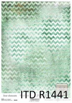 Papier ryżowy ITD R1441