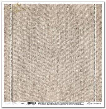 Papier scrapbooking SL879-1