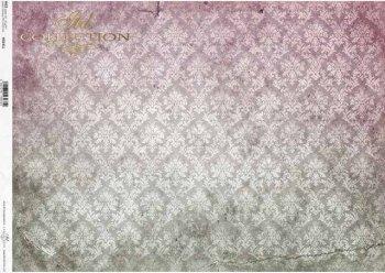 Papier ryżowy ITD R0241L