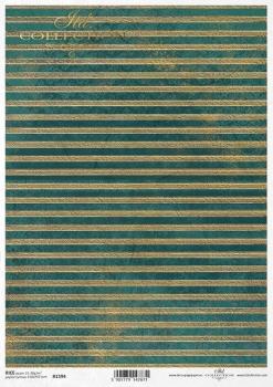 Papier ryżowy ITD R1594