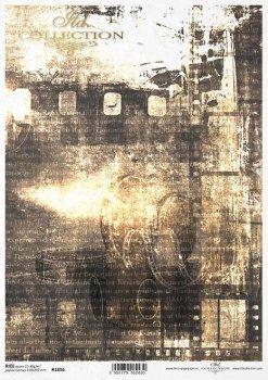 Papier ryżowy ITD R1856