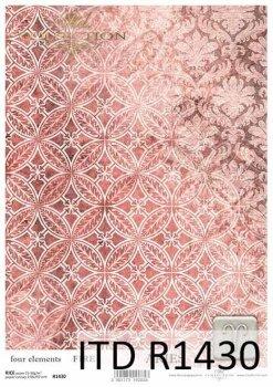 Papier ryżowy ITD R1430