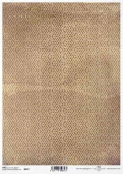 Papier ryżowy ITD R1557