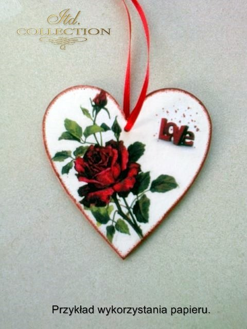 ITD Collection, decoupage, scrapbooking - example 2