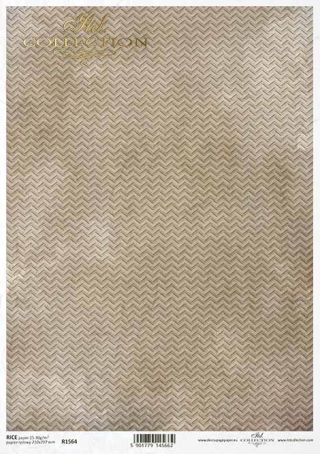 Fondo de papel marrón decoupage*Brown-Decoupagepapierhintergrund*Коричневый фон в технике декупаж