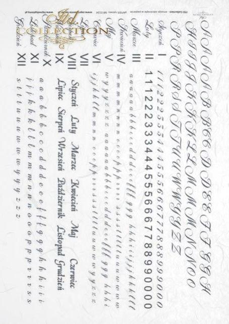 papier-ryżowy-decoupage-alfabet-cyfry-liczby-napisy-miesiące-R0135