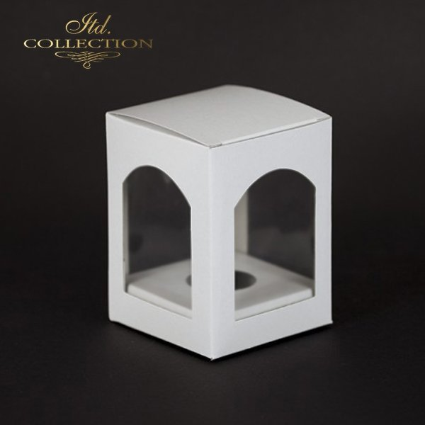 Opakowanie na bombki choinkowe*pudełko na bombkę*pudełka z okienkiem