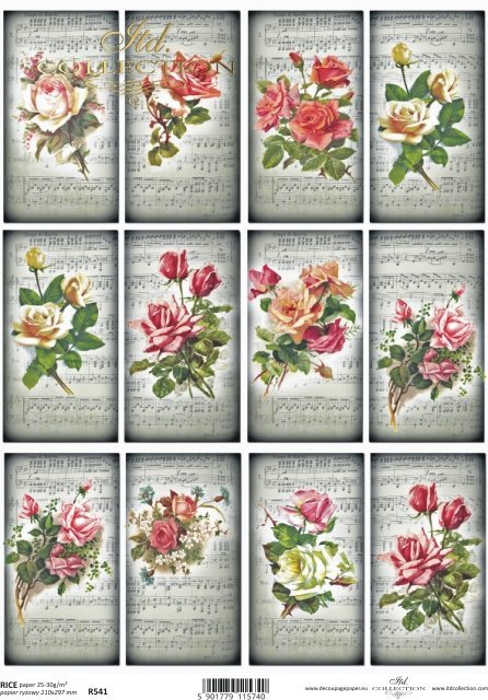 retro, vintage, flower, flowers, leaf, leaves, flower petals, rose, roses, R541