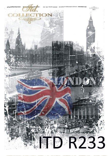 miasta, Londyn, Big Ben, zabytki Londynu, Tamiza