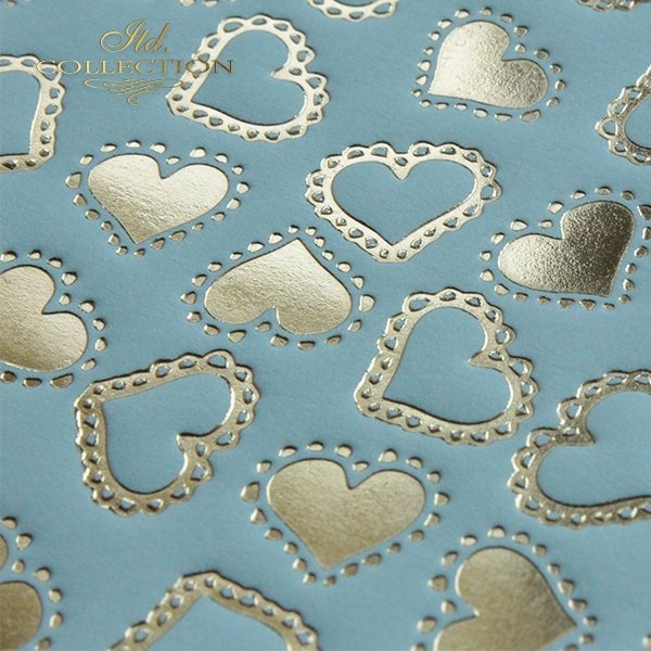 Special paper for scrapbooking PSS020