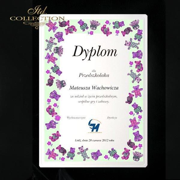 Diplomas bears 2