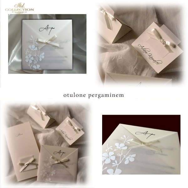 Invitations / Wedding Invitation 2020