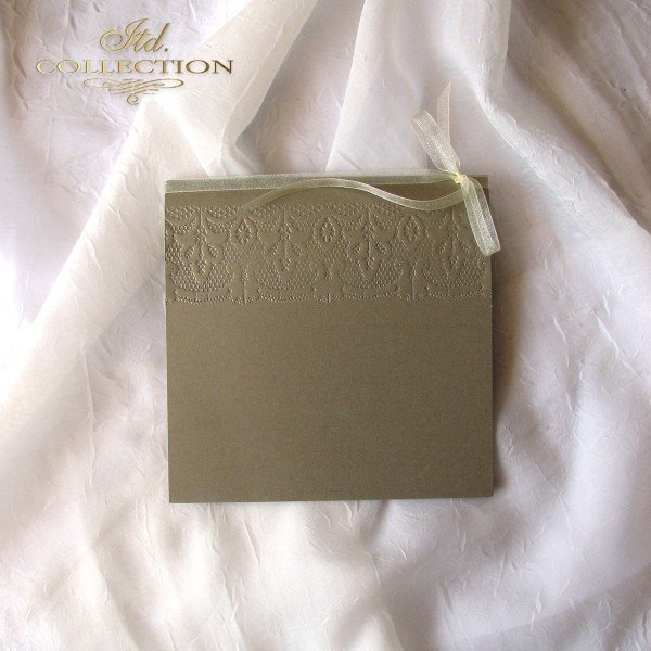 Invitations / Wedding Invitation 1719