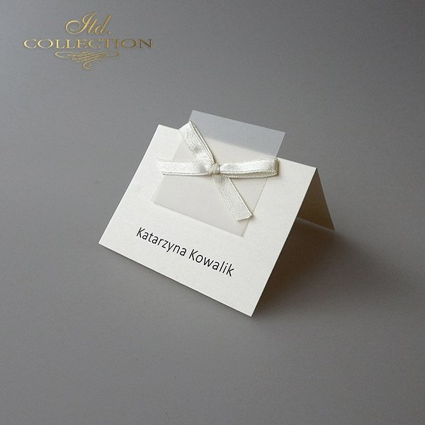 Zaproszenia ślubne / zaproszenie 2020