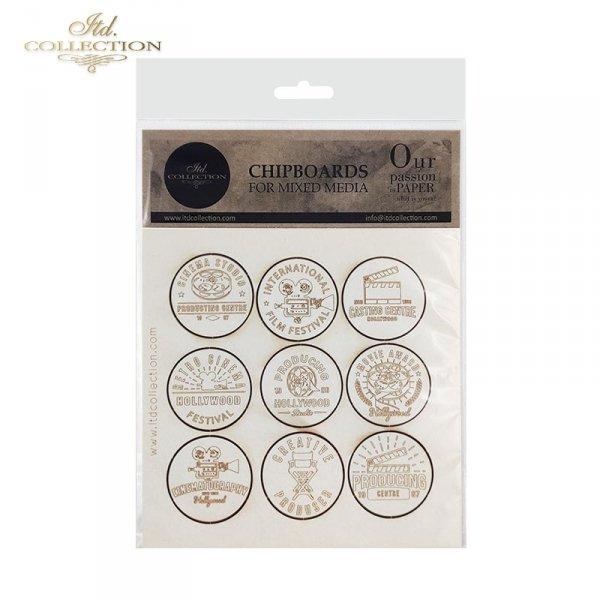znaczki filmowe*film stamps*Film-Marken*sellos de cine