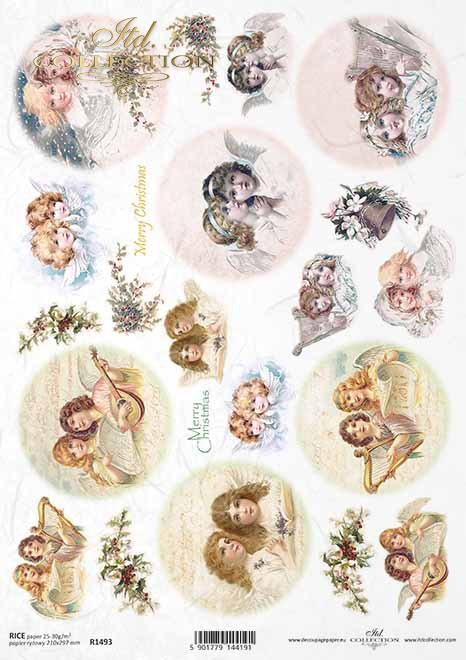 Navidad, temas navideños, ángeles, adornos navideños*Weihnachten, Weihnachtsthemen, Engel, Weihnachtskugeln*Рождественские, рождественские темы, ангелы, рождественские блесна