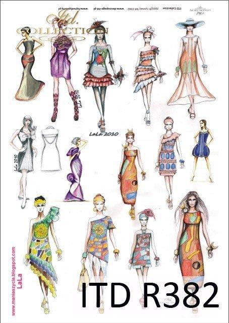 moda, ciuchy, modelka, modelki, kobiety, fashion, clothes, model, women, LaLa, R382