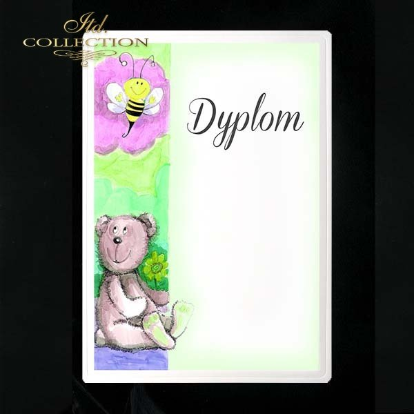 dyplom DS0064
