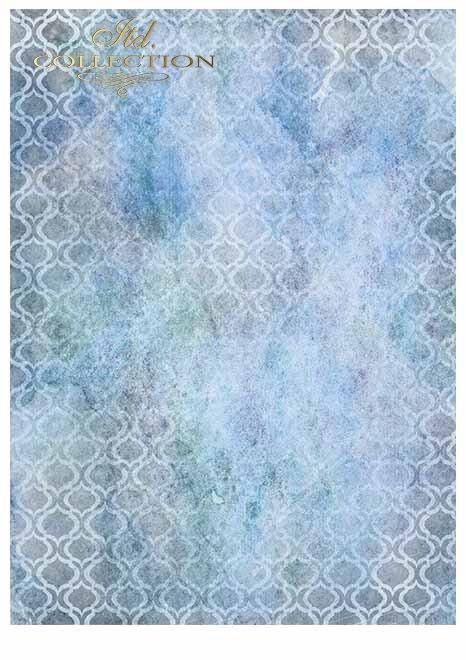 Papeles para scrapbooking en sets - Evening meadow * Бумаги для скрапбукинга в наборах - Вечерний луг