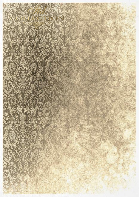 Zestaw-kreatywny-na-papierze-ryżowym-Cztery-Żywioły-Ziemia*Set-creative-on-rice-paper-Four-to-Earth Elements