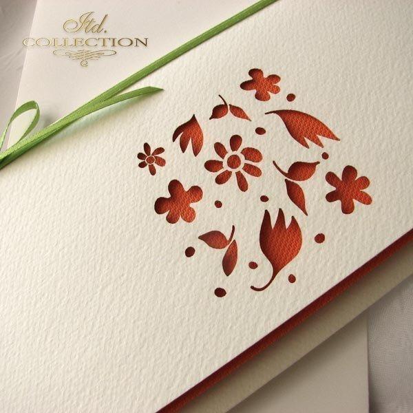 Zaproszenia ślubne / zaproszenie 01734_52_orange