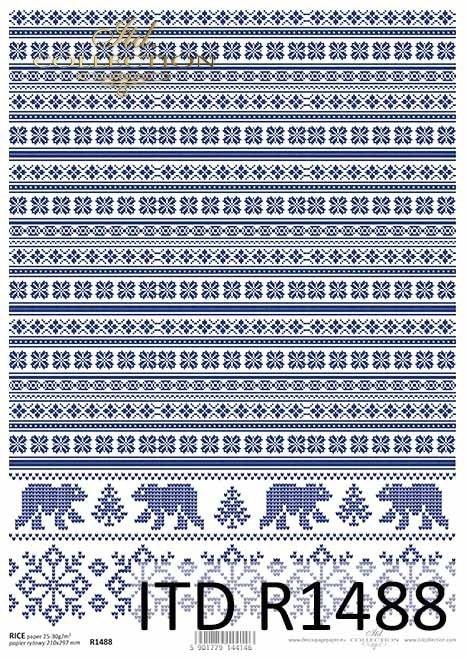 Boże Narodzenie, motywy świąteczne, dekory, niedźwiadki, misie*Christmas, Christmas motifs, decors, bear cubs, teddy bears