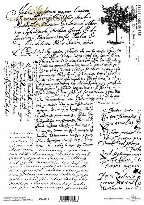Papel scrapbooking vintage, vieja carta*Scrapbooking Papier der Weinlese, alter Brief*Винтажная бумага для скрапбукинга, старое письмо