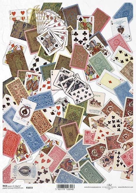jugando a las cartas*hrací karty*Spielkarten