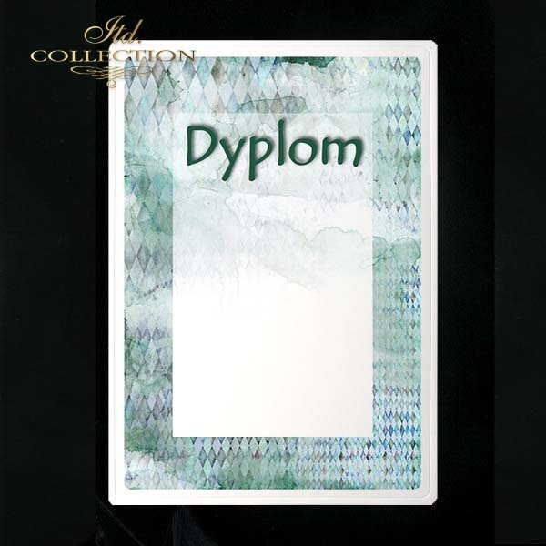 dyplom DS0220