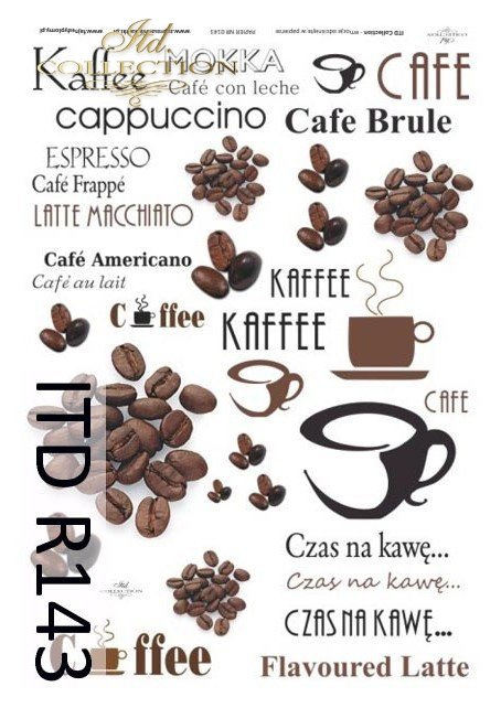inscriptions-Subtitles-Cafe-Brule-cappucino-Mocha-Espresso