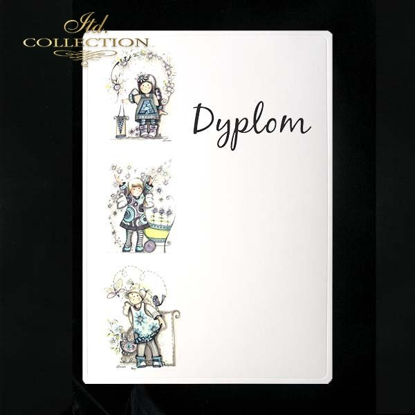 dyplom DS0058