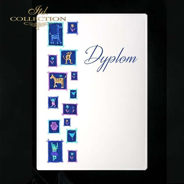 dyplom DS0089