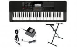 Casio CT-X700 - Keyboard + STATYW