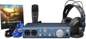 Presonus Audiobox iTwo Studio Pack - zestaw do nagrywania