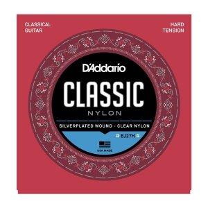 Daddario EJ27H - struny do gitary klasycznej