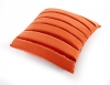 Level poduszka dekoracyjna MOODI 40x40 cm. pomarańczowa