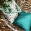 Poduszka ogrodowa Orchidea 45x45