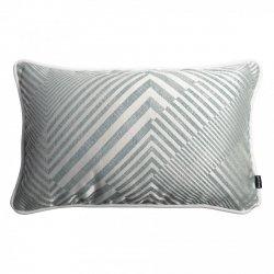 Miętowa poduszka dekoracyjna Glow 50x30